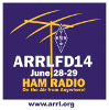 2014 ARRL Field Day logo