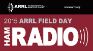 ARRL Field Day 2015 logo