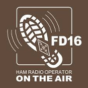 2016 ARRL Field Day logo