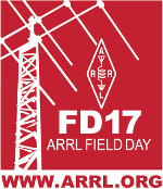 2017 ARRL Field Day logo