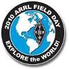 2010 ARRL Field Day logo
